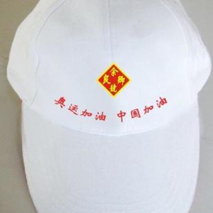 广告帽旅游帽子太阳帽促销帽子图片