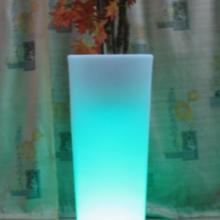 供应LED发光花盆