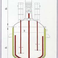 储罐换热器塔式反应器