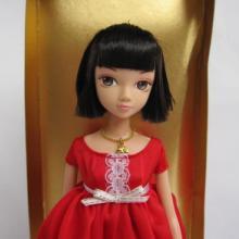 Kurhn可儿娃娃-5周年纪念版