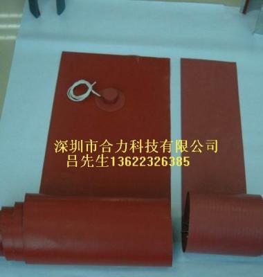 硅胶电热片图片/硅胶电热片样板图 (2)