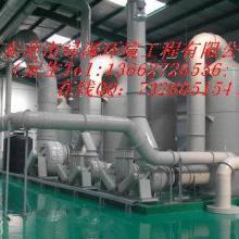 供应水膜式除尘器—水喷淋除尘设备