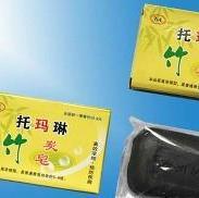 顺泽批发会销产品托玛琳竹炭香皂图片