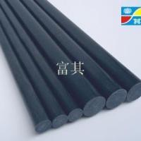 厂家订制高强度碳纤棒 8MM实心碳纤维棒