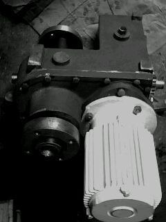 供应吹灰器跑车/减速箱