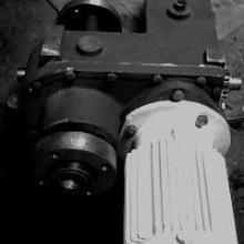 供应V04吹灰器齿轮箱
