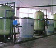 实验室高纯水制取设备纯净水设备图片