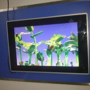 19寸数码相框电子相册广告机图片
