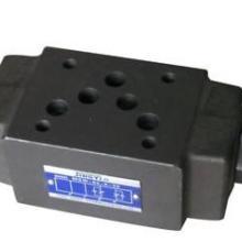 供应节流阀MSA-01-Y-30台湾油研节流阀销售节流阀油研节流阀