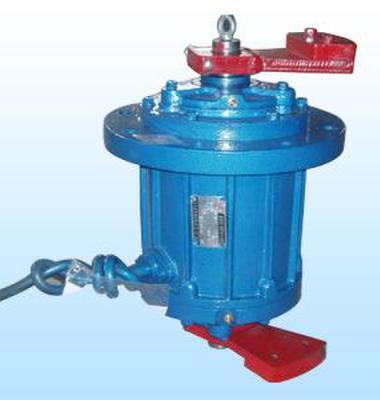 单筒振动磨机图片/单筒振动磨机样板图 (4)