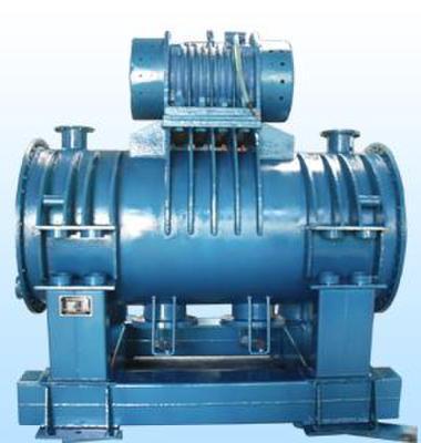 单筒振动磨机图片/单筒振动磨机样板图 (2)