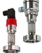 供应LABOMCC6010紧凑型压力变送器
