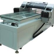 门帘印刷机图片