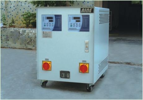 供应海菱牌6KW油式模温机