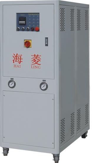 供应海菱牌高温水式模温机