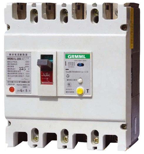 供应穆勒E系列漏电保护附件EB6-402/03
