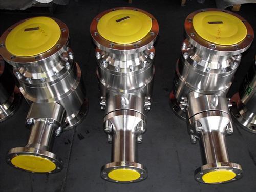 供应泵保护阀
