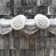青砖青瓦城墙砖古建金砖图片