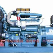 厂家直销通柴150KW发电机图片