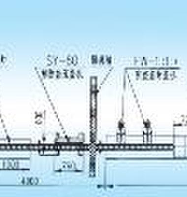 灌装机生产线图片/灌装机生产线样板图 (1)