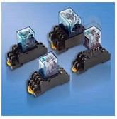 供应原装欧姆龙中间继电器MY4NJ AC220V 原装进口继电器济南
