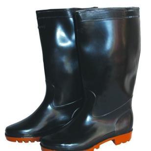 天征牌耐酸碱防腐蚀雨鞋靴图片