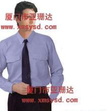 供应衬衫广告衫工作服