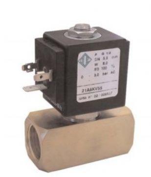 ODE电磁阀图片/ODE电磁阀样板图 (1)
