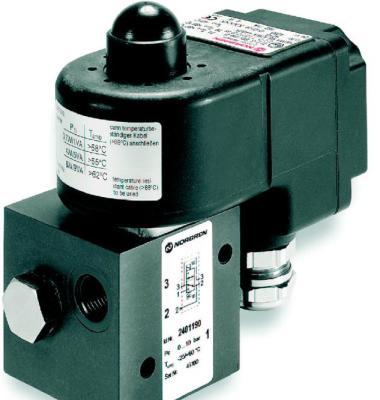 HERION电磁阀图片/HERION电磁阀样板图 (1)