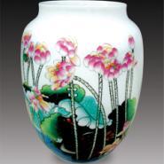 雍正珐琅彩瓷器图片