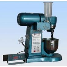 供应JJ-5型行星式水泥胶砂搅拌机(ISO)图片