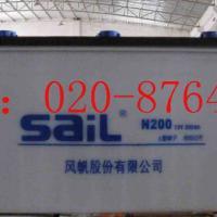 中山风帆船舶蓄电池批发