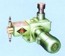 供应柱塞式计量泵