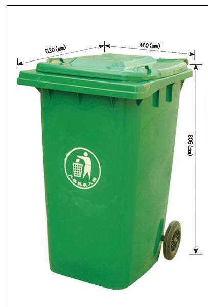 威海垃圾桶