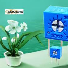 控制系统自动化精密可调电阻 BOURNS3362电位器