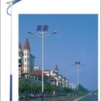 供应张家口太阳能LED路灯生产厂家 节能环保 质量第一
