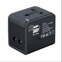 供应转换插头/旅游转换插座/带USB