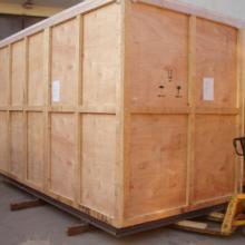 供应大型设备包装箱图片