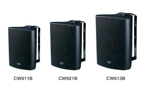 壁挂扬声器CW611/612/613销售