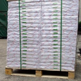 FSC环保再生120克白牛皮纸图片