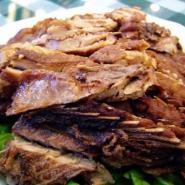 传承百年美食美味小吃经典名师培训图片
