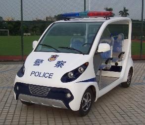 电动巡逻车图片/电动巡逻车样板图 (4)