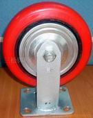 供应衡水聚氨酯橡胶胶轮