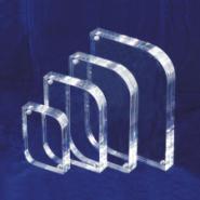 供应有机玻璃(亚克力)高透明磁铁相框