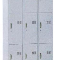 供應員工鞋櫃,優質員工鞋櫃,24門雙層鞋櫃