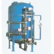 10吨软化水设备蒸汽锅炉热水锅炉图片