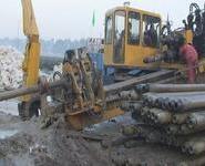 大连市非开挖顶管,非开挖工程施工,甘肃顶管,PE管道销售,价格