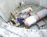 玉门市定向钻施工队,热力管道铺设通信管道施工