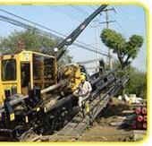 安徽非开挖施工,非开挖施工那里最便宜