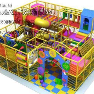 秀山县室内儿童游乐园安装厂家图片